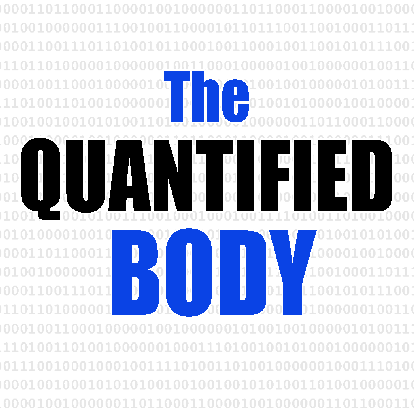 The Quantified Body: Citizen Science | Quantified Self | Biohacking | Wearable Devices | Lab Testing